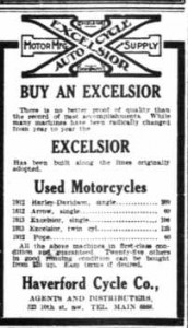 1911-excel-cycle