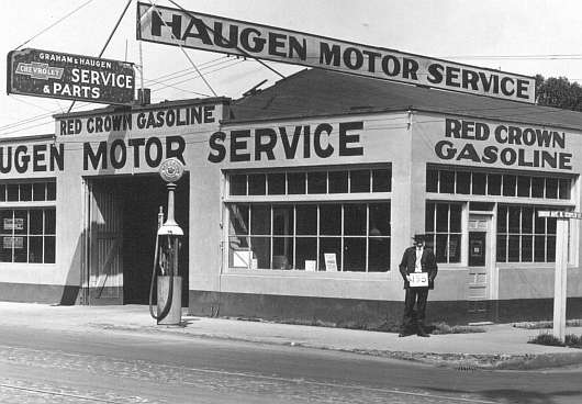 1920's-red-crown-station