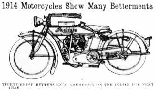 Indian-motorcycle-1914-model