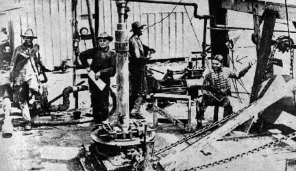 spindletop-drilling